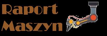 Raport Maszyn